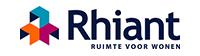 rhiant_logo_woningcorporatie.tevreden.nl